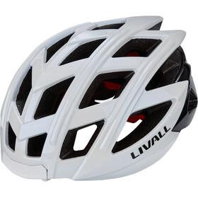 LIVALL BH60SE Casque multifonction BR80 inclus, white